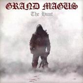 Grand Magus - Hunt (Edice 2014)