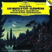 Hector Berlioz - Les nuits d'été & Cléopatre