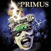 Primus - Antipop/Reedice (2001)