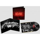 AC/DC - Power Up (Black Vinyl, 2020) - Vinyl