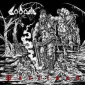 Sodom - Partisan (Digipack, EP, 2018)