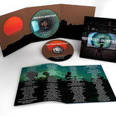 Roger Waters - Amused To Death (CD + Blu-ray Audio)