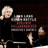 Lang Lang - Prokofiev 3 Bartók 2 (CD + DVD)
