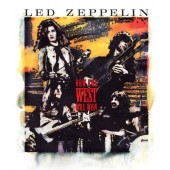 Led Zeppelin - How The West Was Won (Remastered 2018) /Blu-ray Audio