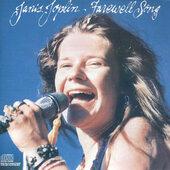 Janis Joplin - Farewell Song (Edice 1996)