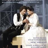 Wagner, Richard - WAGNER Lohengrin / Kaufmann, Harteros, Nagano