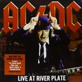 AC/DC - Live At River Plate - 180 gr. Vinyl