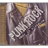 Various Artist - Punk Rock Made In Slovakia Vol.5