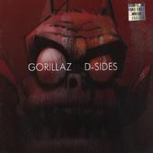 Gorillaz - D-Sides (2007)