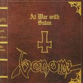 Venom - At War With Satan (Edice 2002)