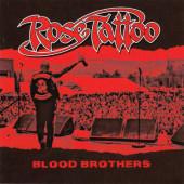 Rose Tattoo - Blood Brothers (Edice 2018)
