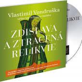 Vlastimil Vondruška - Zdislava a ztracená relikvie / Hříšní lidé Království českého/MP3