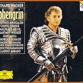 Wagner, Richard - WAGNER Lohengrin Abbado