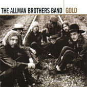 Allman Brothers Band - Gold (2CD, 2005)