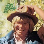 John Denver - John Denver's Greatest Hits (2019) - Vinyl