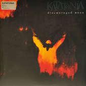 Katatonia - Discouraged Ones (Edice 2014) - Vinyl