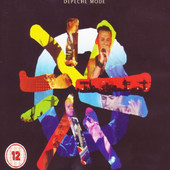 Depeche Mode - Tour Of The Universe: Barcelona 20/21.11.09 (2DVD + 2CD)