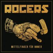 Rogers - Mittelfinger Für Immer (LP+CD, 2019)