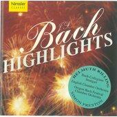 Johann Sebastian Bach - Bach Highlights