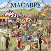 Macabre - Carnival Of Killers (Limited Vinyl, 2020) - Vinyl