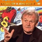 Všechnopárty - Karel Šíp a jeho hosté Mluvené slovo