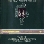 Alan Parsons Project - Tales Of Mystery And Imagination Edgar Allan Poe (Edice 1992)