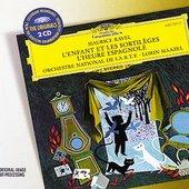 Berliner Philharmoniker - RAVEL, RIMSKY-KORSAKOV, STRAVINSKY Lorin Maazel