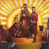 Take That - Wonderland (2017)