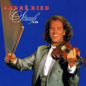 André Rieu - Valčíky - Strauss & Co. (Edice 1998)