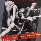 Hanoi Rocks - Bangkok Shocks, Saigon Shakes, Hanoi Rocks (Edice 2009)