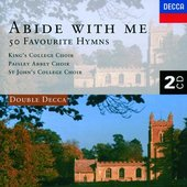 I Muvrini - Abide with me Choir of Kings College, Cambridge