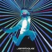 Jamiroquai - A Funk Odyssey (2001)