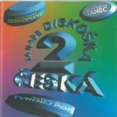 Various Artists - Ta naše diskoška česká (2000)