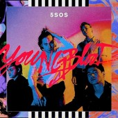 5 Seconds Of Summer - Youngblood (2018) - Vinyl