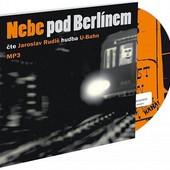 Jaroslav Rudiš - Nebe pod Berlínem/MP3