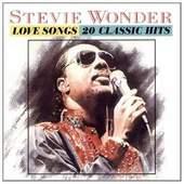 Stevie Wonder - Love Songs - 20 Classic Hits