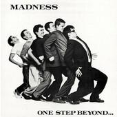 Madness - One Step Beyond... (Reedice 2021) - Vinyl