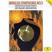 Leonard Bernstein - MAHLER Symphonie No. 5 Bernstein
