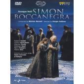 Giuseppe Verdi - Simon Boccanegra (DVD, 2008)