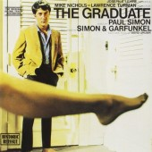 Soundtrack / Simon & Garfunkel - Graduate / Absolvent (Original Soundtrack Recording, Edice 1994)