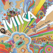 Mika - Life In Cartoon Motion (Enhanced 2007)
