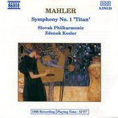Gustav  Mahler - Symphony No. 1  'Titan'
