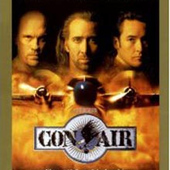 Film/Akční - Con Air
