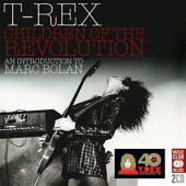 T. Rex - Children Of The Revolution: An Introduction To Marc Bolan (2005)