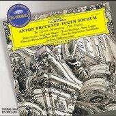 Bruckner, Anton - BRUCKNER Te Deum, Motets / Jochum