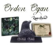 Orden Ogan - Ravenhead (CD + DVD)