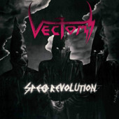 Vectom - Speed Revolution (Limited Edition 2019) - Vinyl