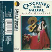 Linda Ronstadt - Canciones De Mi Padre (Kazeta, 1987)