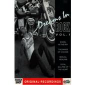 Various Artists - Dreams In Rock Vol. 1 (Kazeta, 1992)