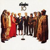 Stranglers - 10 (1990)